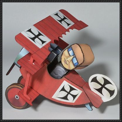 red baron free download