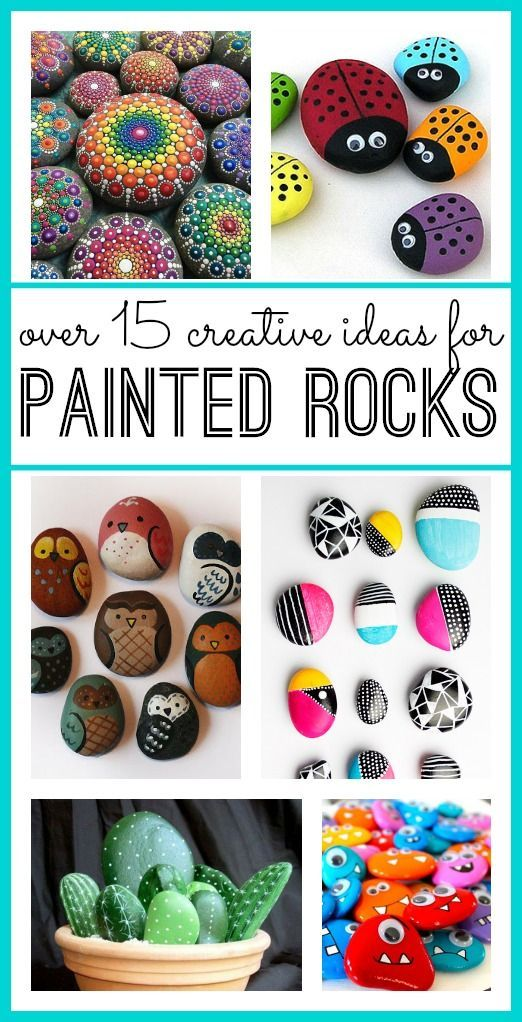 Painted rocks round up outlets rock and plays painted rocks round up solutioingenieria Choice Image