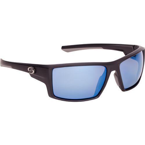 23e97b5059db Strike King Adults  S11 Pickwick Sunglasses Black Medium Blue - Eyewear And  Watches