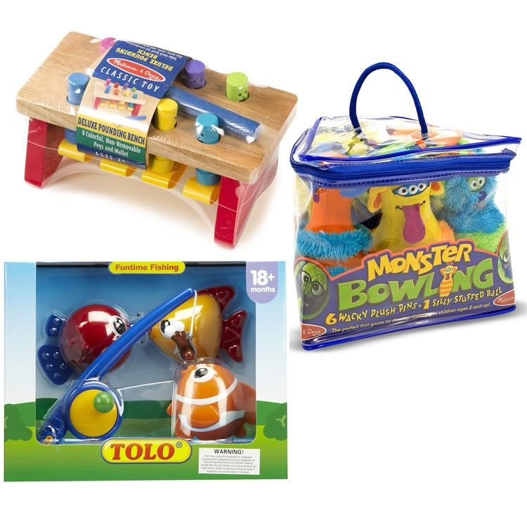 Pin On Toys For Toddlers