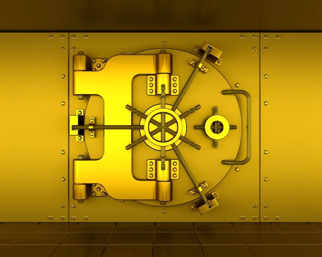Barclay Gold vault Email security, Email service, Email