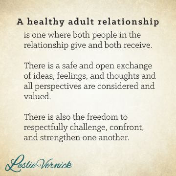 Quotes dating as adult