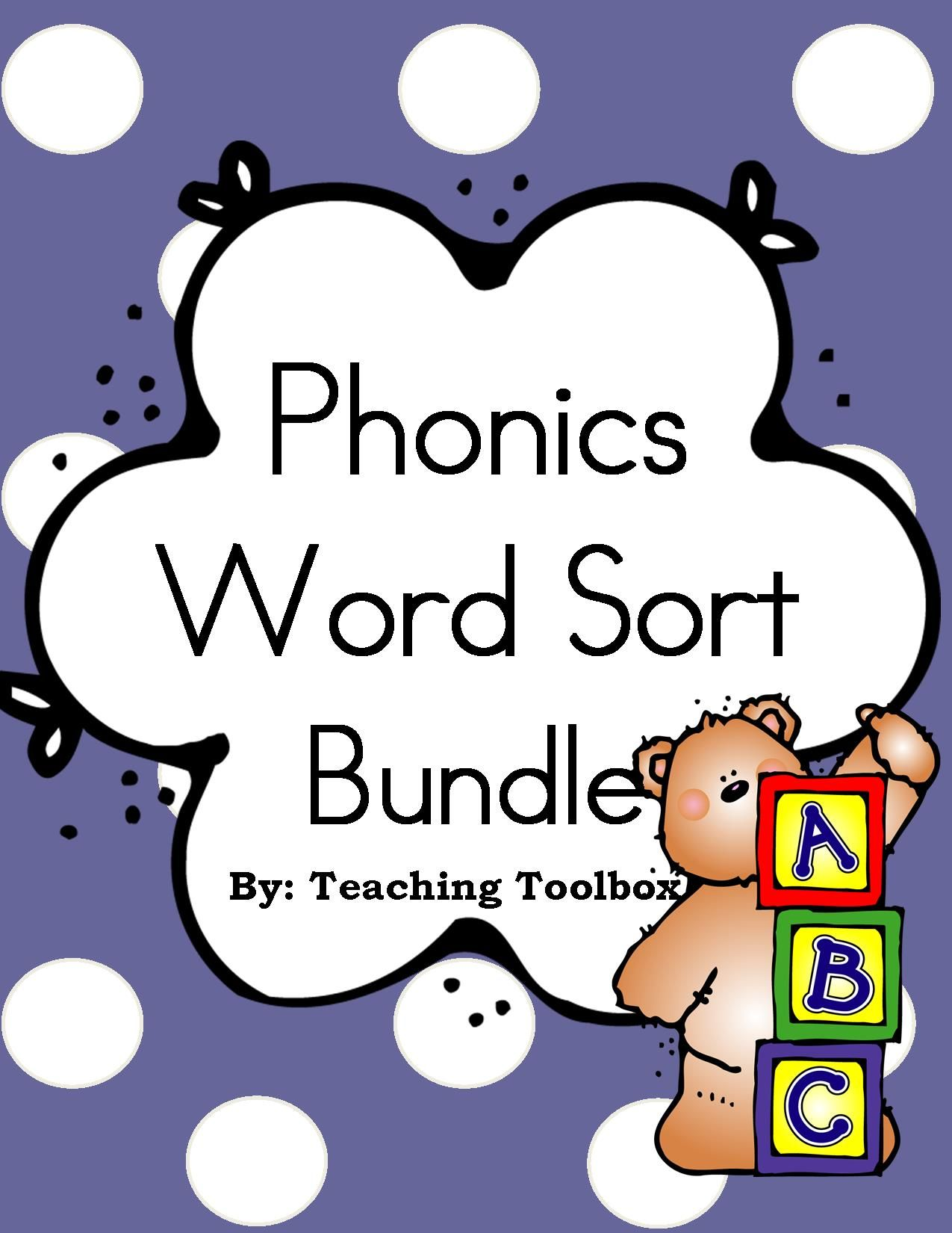 Phonics Vowel Pairs Digraphs R L And S Blends Word