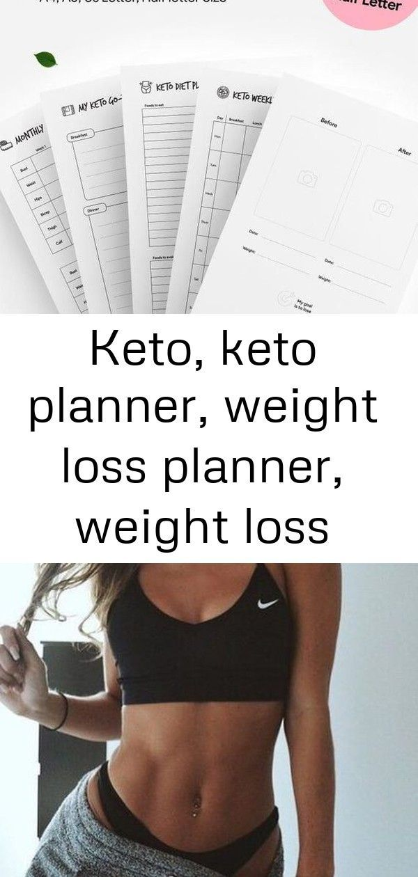 #Keto #Loss #Planner #progress #track #Tracker #Weight Keto, Keto planner, weight loss planner, weig...