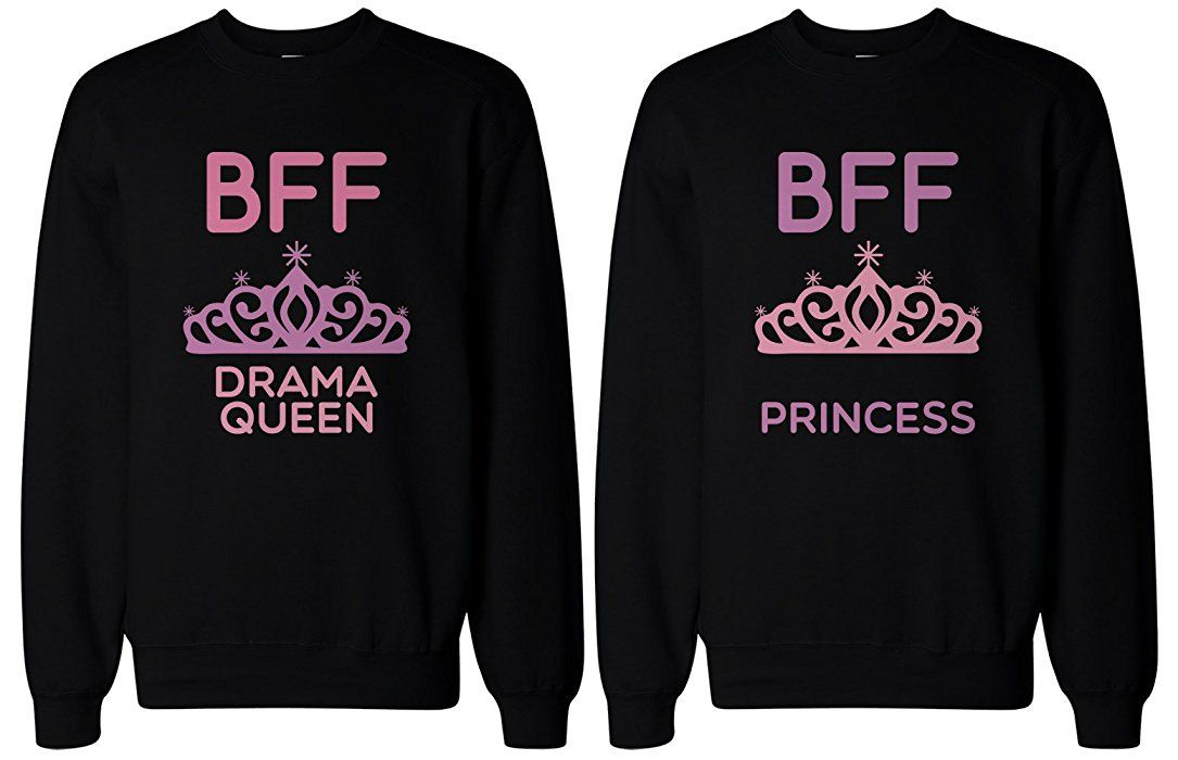 c49a94d2e www.amazon.com gp product B00SIB9Z90 Bff Sweatshirts