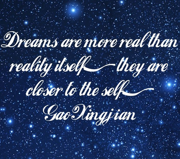 Yes they are!!   Lucid dreaming, Dream quotes, Dream