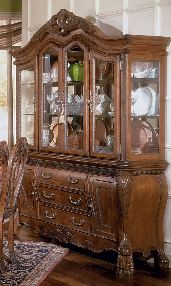 Home Gallery Furniture For China Cabinets Eden China Buffet