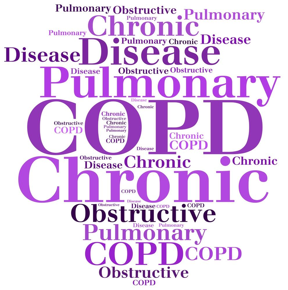 Salt Therapy Can Help Ease Copd Symptoms Chronic Obstructive
