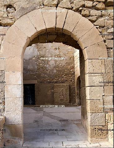 El Arco De Medio Punto Es Uno De Los Elementos Más Importantes De La Arquitectura Románica Tiene Forma De Sem Arquitectura Romana Arte Romano Arco Medio Punto