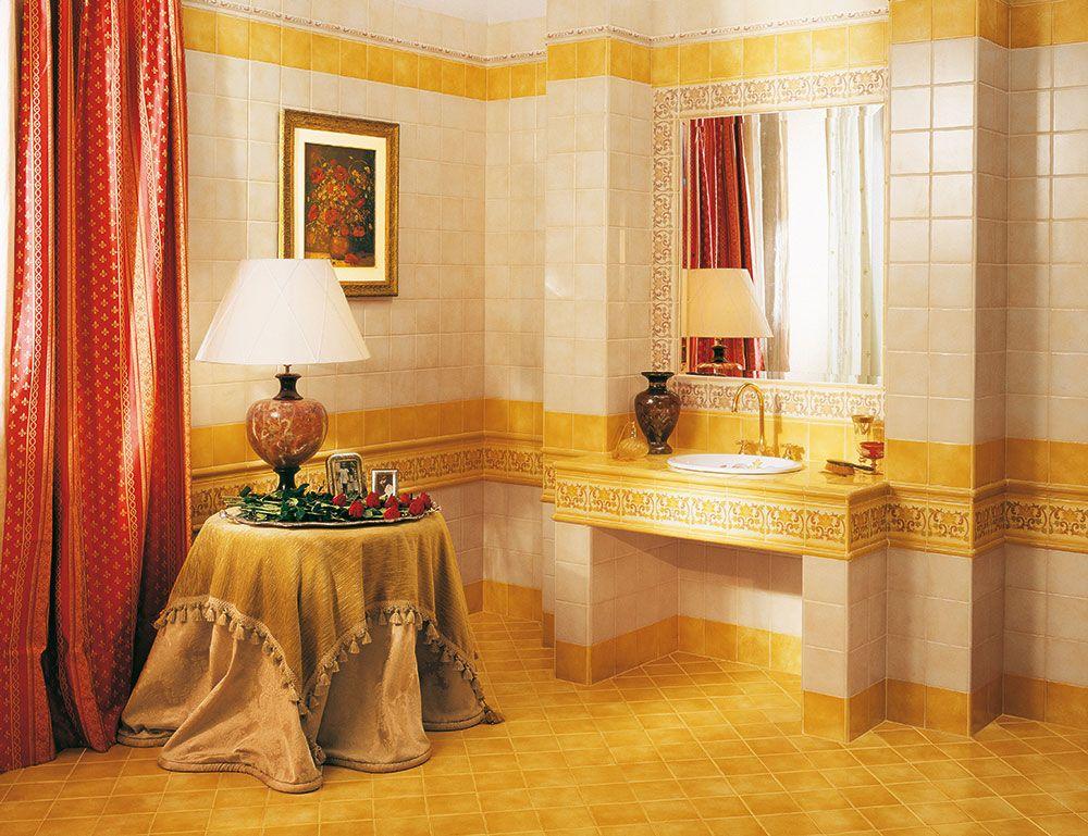 Bagno Barocco ~ Decoratori bassanesi barocco piastrelle piastrelle