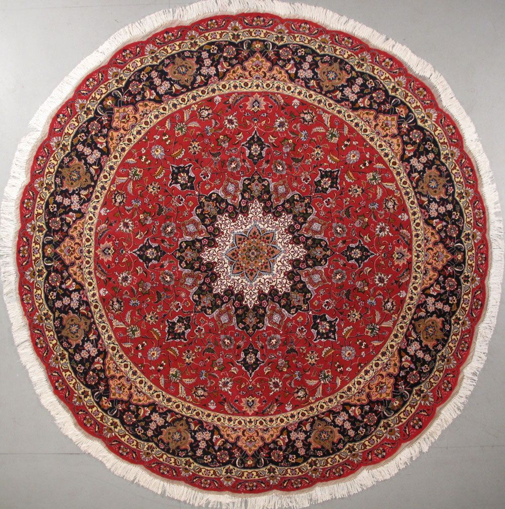 round persian rugs - google search | bathroom | pinterest