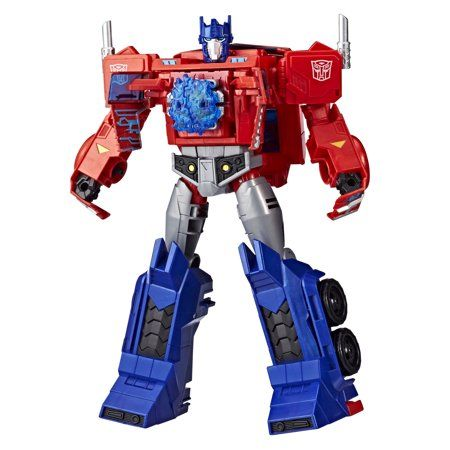 Transformers Optimus Prime Bumble Bee Autobots Toy Kids Birthday Xmas Gift Decor