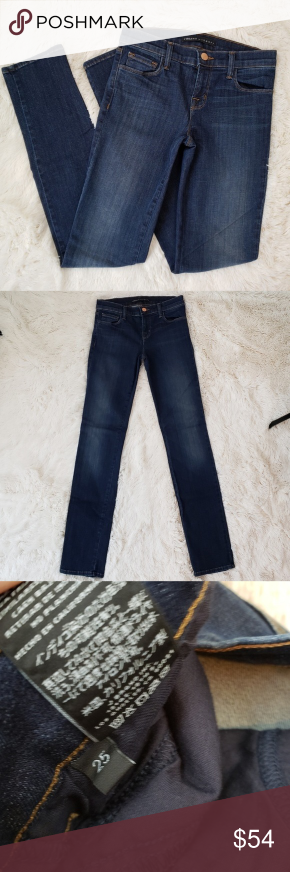 J Brand ] Low Rise Jeans J Brand for theory Low rise jeans