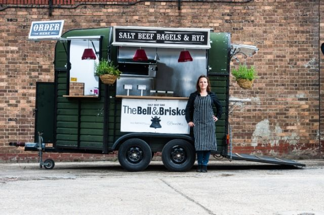 10 Of Londons Most Famous Food Trucks