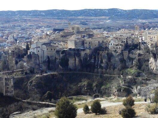 Cuenca es única