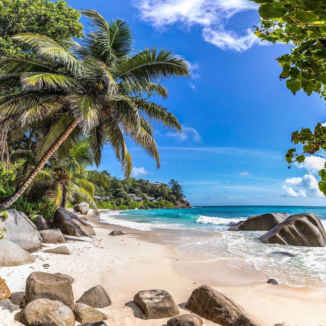 Seychelles Island Beaches: Beautiful Beaches, Tropical Beaches