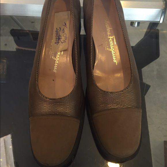 Excellent used condition Salvatore Ferragamo Excellent used condition Salvatore Ferragamo shoes Salvatore Ferragamo Shoes