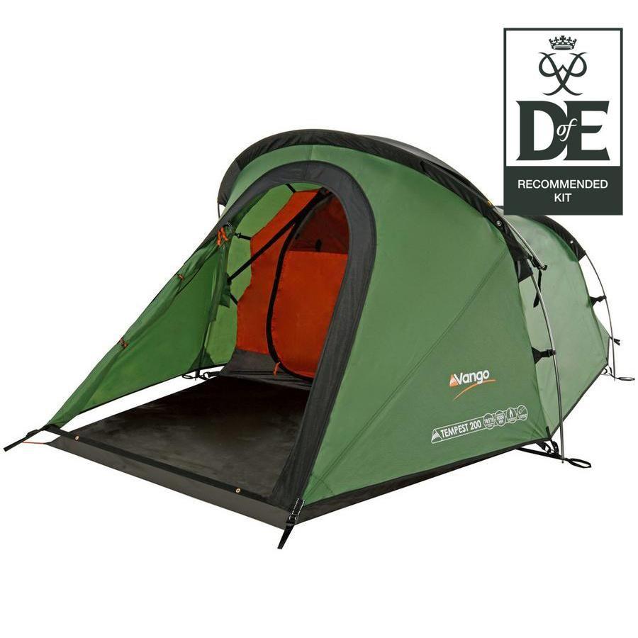 Tempest 200 2 Man Tent  sc 1 st  Pinterest & Tempest 200 2 Man Tent | o u t d o o r s | Pinterest | Tents