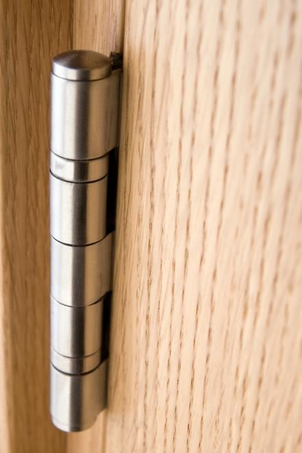 Should You Hire A Professional Squeaky Door Hinges