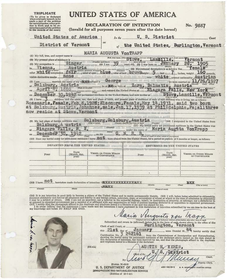 Page 1 Genealogy Gifts Pinterest Family reunions and Genealogy - citizenship form