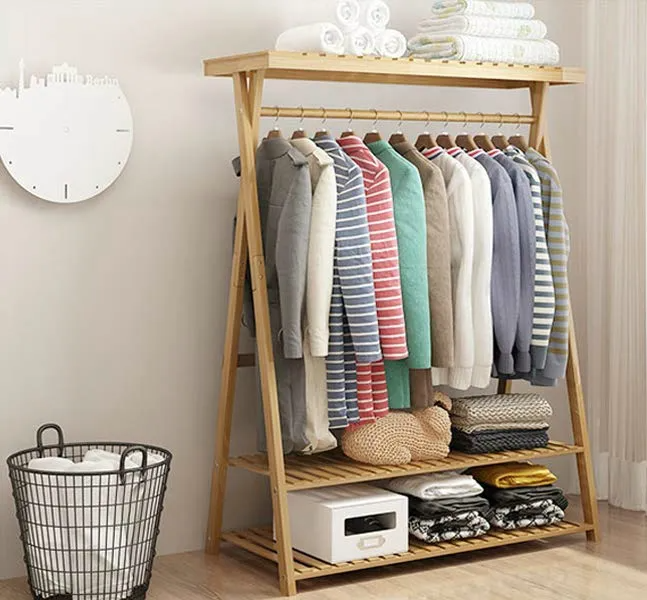 Pin On Clothes Rack With Drawers