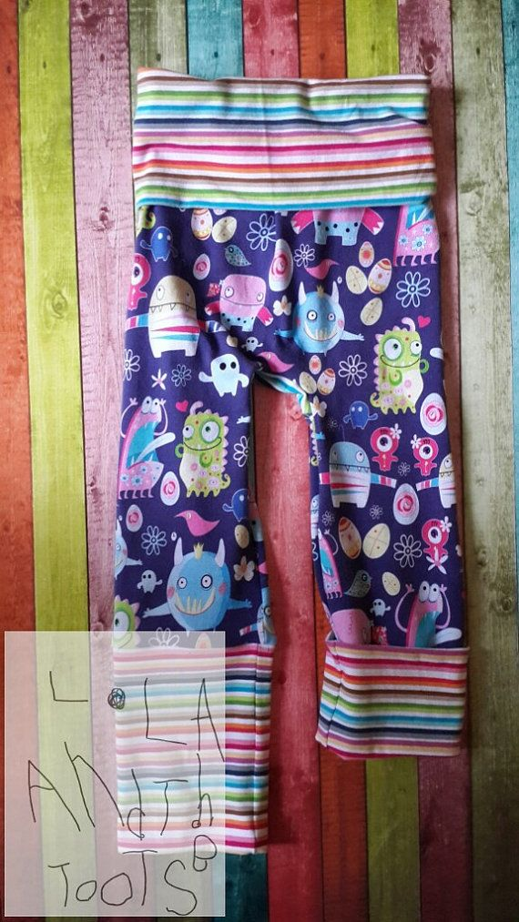 Maxaloones grow with me pants by Lolaandthetoots on Etsy | Wee Ones ...