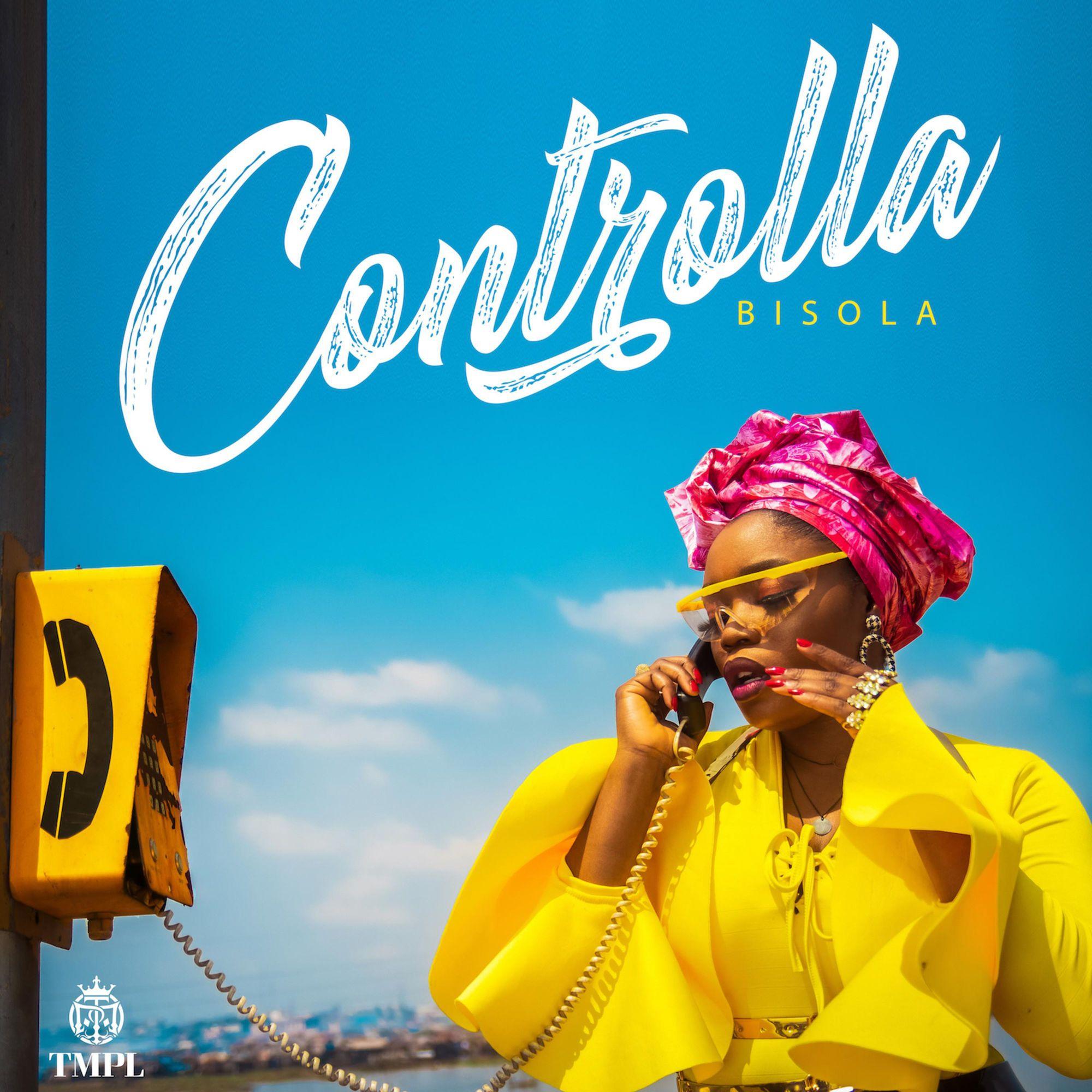 VIDEO Bisola Controlla Trending music, Latest music