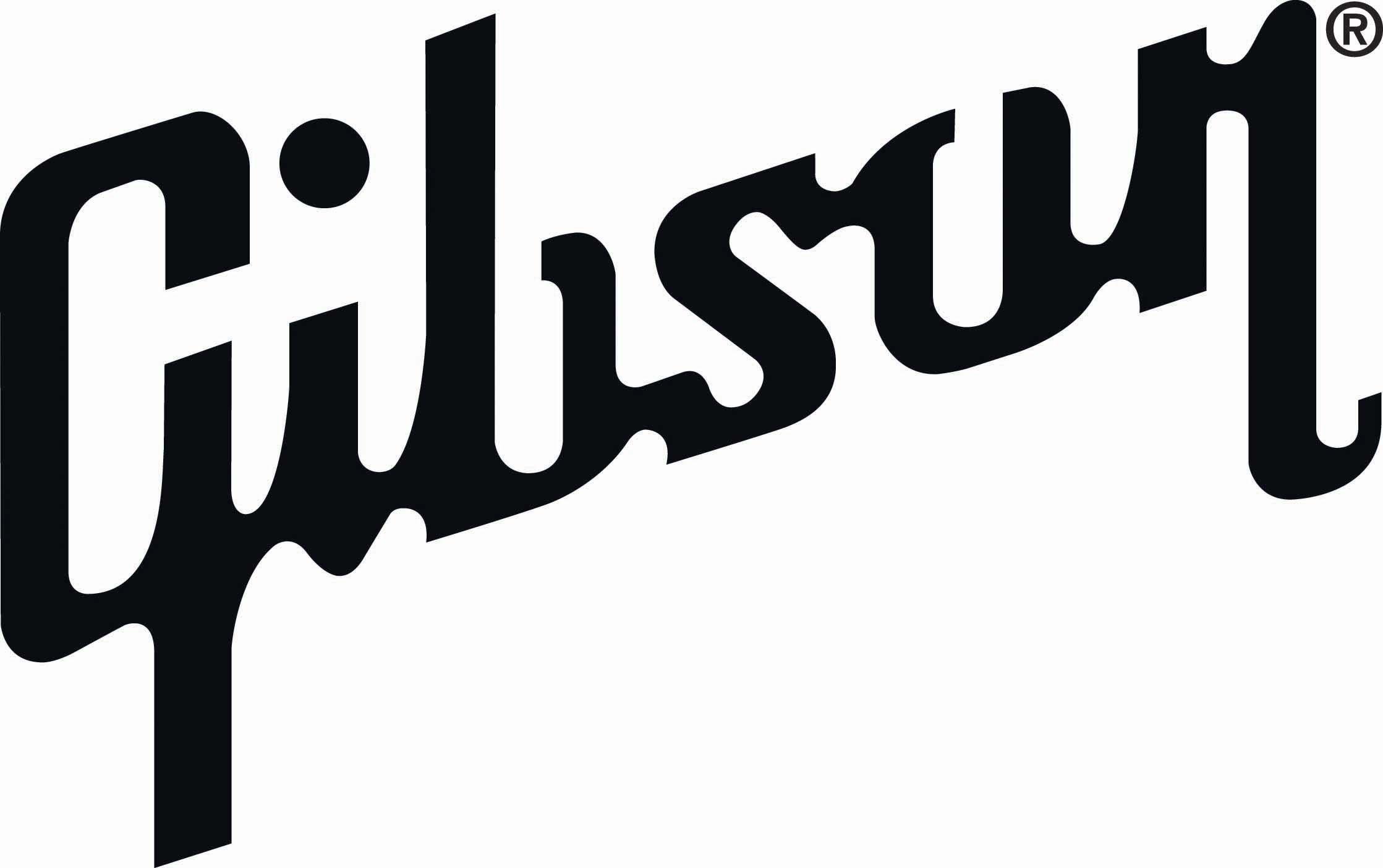 pin by kanin arayasomboon on logo gibson acoustic gibson guitars guitar logo. Black Bedroom Furniture Sets. Home Design Ideas