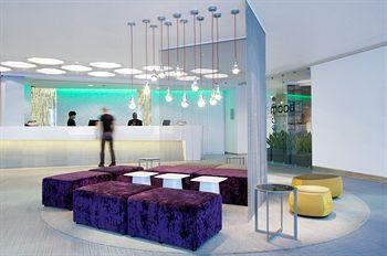 Hotel BLOOM - Brussel 29% korting