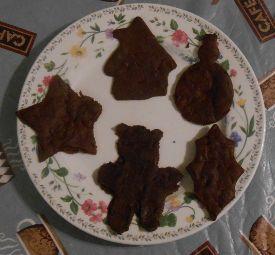 Moravian Christmas Cookies The Dmv And Murder Ho Humoroutcasts
