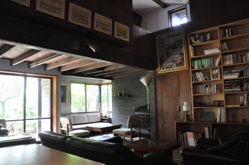 住宅遺産:人知れず姿消す戦後の名作建築…リスト化や企画展で保存を - 毎日新聞