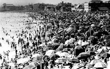 History Visiting Venice Beach Bing Images