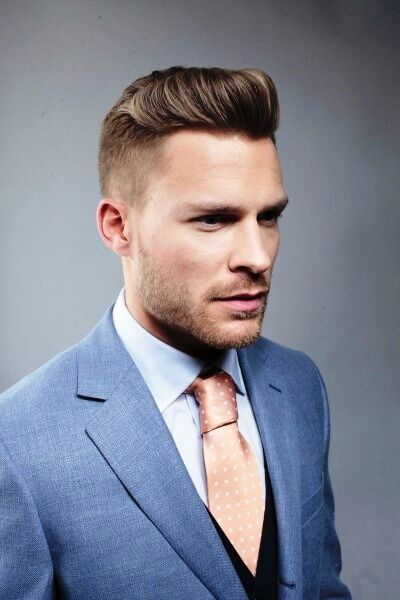 20 Stylish Men Hairstyles With An Undercut Mens Wedding Hairstyles Mens Hairstyles Undercut Hairstyles