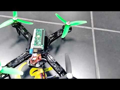 How to build a $200 smart drone with the Pi Zero | ZDNet