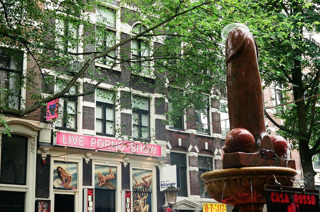 District amsterdam light preise red Prices in