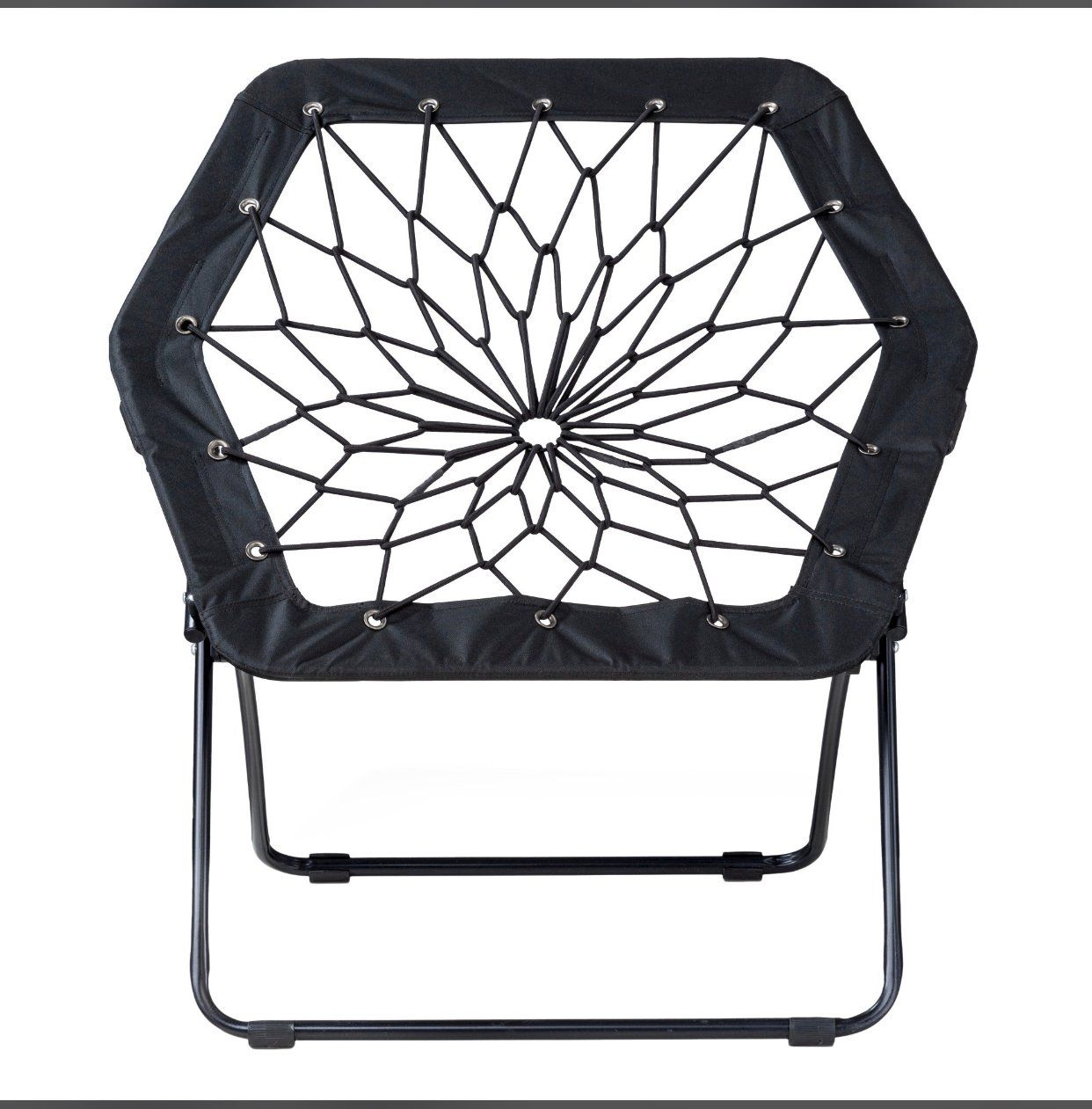 Cool Hexagon Bungee Chair Black Deco For Boys Room In 2019 Pdpeps Interior Chair Design Pdpepsorg