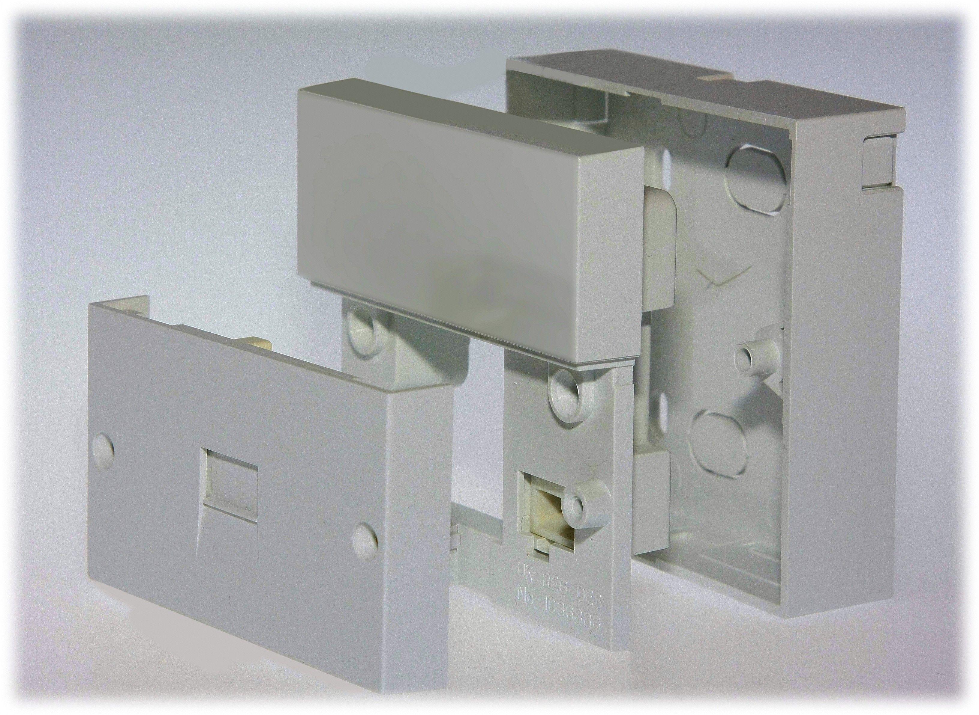 New Bt Master Socket Nte5 Wiring Diagram Con Imagenes
