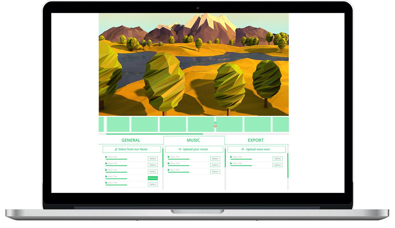 Бесплатный Анимация Maker Online | Renderforest | Все для блога