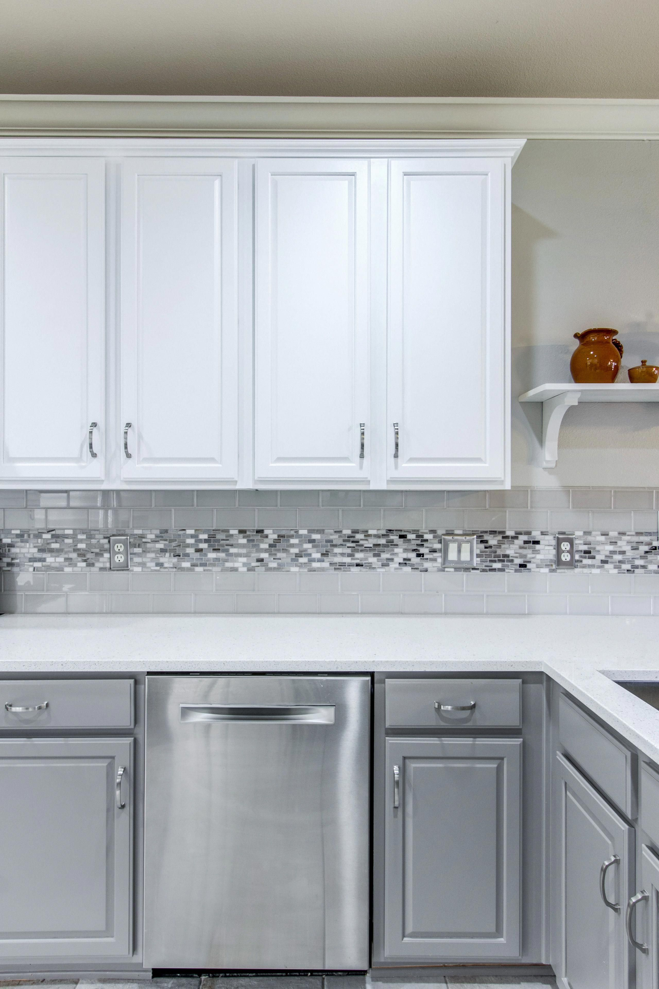 10 Best Ways To Install New Kitchen Backsplash Easy Tips To