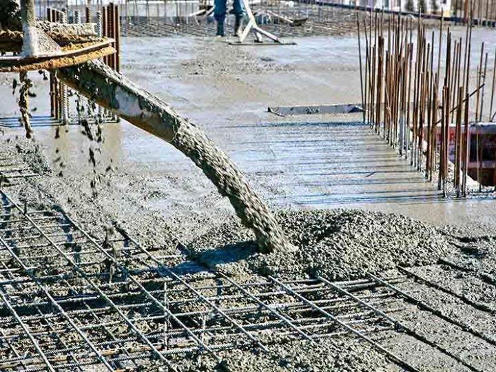 شركات أسمنت تبلغ التجار بزيادة أسعارها في أول يوليو بسبب القيمة Types Of Concrete Mix Concrete Concrete Mix Design