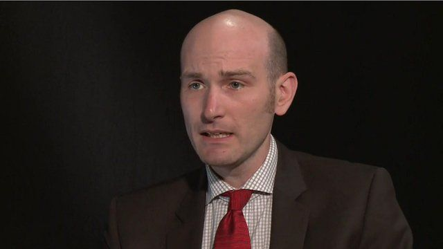 """A French journalist, Nicolas Henin, who was held hostage for 10 months in Syria by the British militant known as """"Jihadi John"""" describes his captors as """"fragile"""" jihadis."""