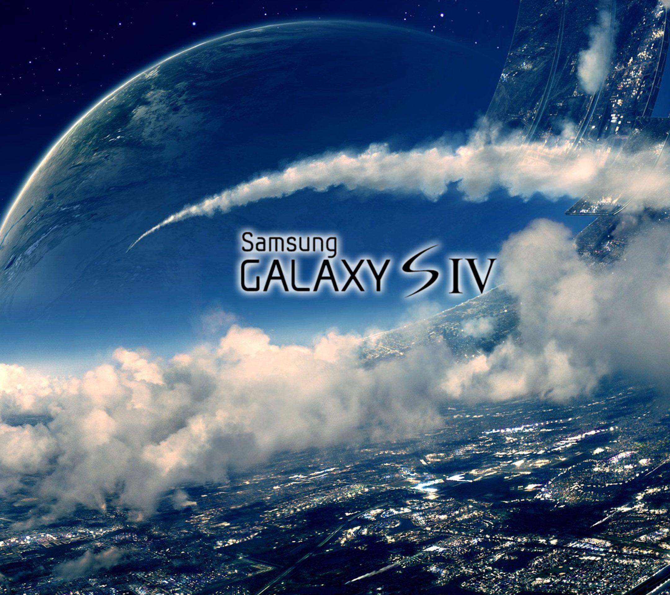 Galaxy S Wallpapers HD Samsung