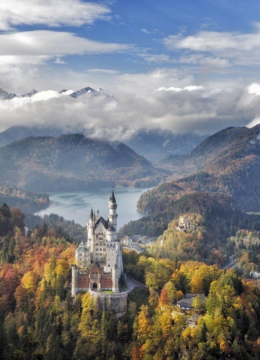 Badeseen In Deutschland Das Sind Die 10 Schonsten In 2020 Deutschland Burgen Schonste Orte Der Welt Naturfotografie
