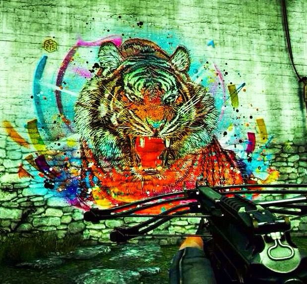 Infographic Ideas infographic definition of insanity far cry : 1000+ images about Far Cry 4 on Pinterest | Portrait, PlayStation ...