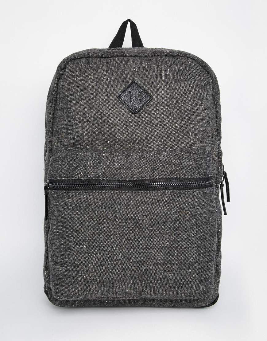 New+Look+Neppy+Fabric+Backpack  4bd699e2e0126