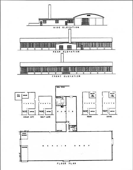 remarkable auto repair shop layout plans jpeg floor plan free ...