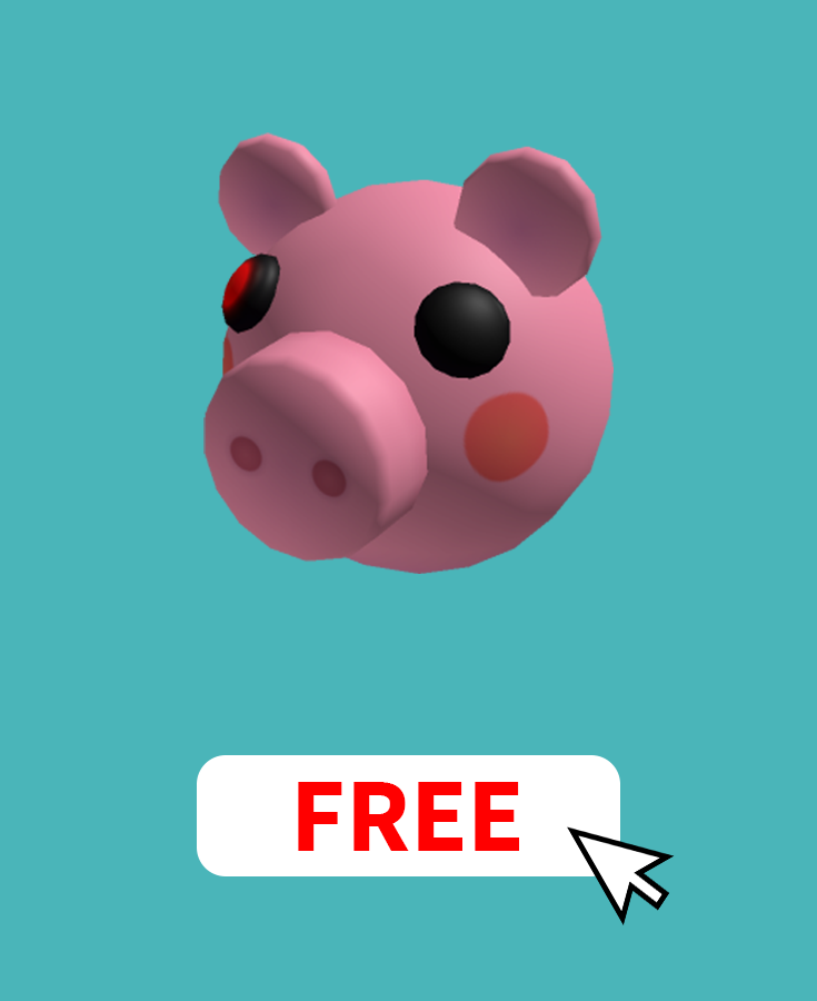 Piggy Roblox Wallpaper Hd