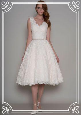 Dein Vintage Hochzeitskleid - PowderRoom - Deine Vintage ...