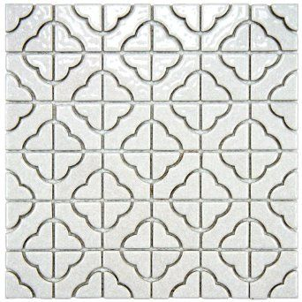Elida Ceramica 11 3 4 X 11 3 4 Emperial Green Floor Tile Item 294368 Glass Tile Glass Tile Backsplash Mosaic Glass