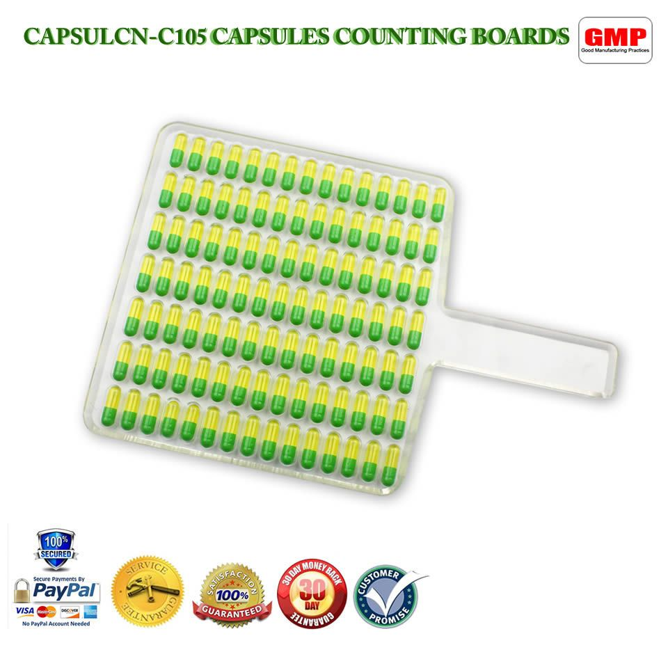 free shipping! Manual capsule counter/count board CN-105C high quality size 000#00#0#1#2#3#4#5#